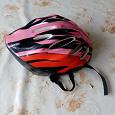 Отдается в дар шлем велосипедный