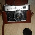 Отдается в дар Фотоаппарат ФЭД-3