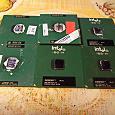 Отдается в дар Процессоры Pentium III и Celeron под Socket 370