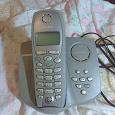 Отдается в дар Домашний, стационарный телефон