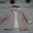 Отдается в дар Куртка женская 60 размер