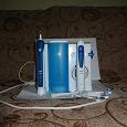 Отдается в дар Электрическая зубная щетка+ ирригатор