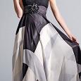 Отдается в дар Вечернее платье- 2 ед.