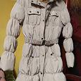 Отдается в дар Куртка(пальто) зимнее