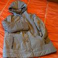 Отдается в дар Куртка женская 60-62 размер