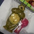 Отдается в дар Маша и медведь игрушки