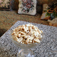 Отдается в дар Соленые орешки
