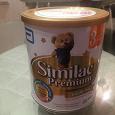 Отдается в дар Смесь Similac Premium 3