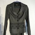 Отдается в дар Костюм женский Tom Klaim (пиджак + юбка)