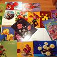 Отдается в дар Чистые открытки советского периода.