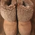 Отдается в дар Зимние ботинки женские 36 размера