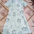 Отдается в дар платье винтаж 44-46 р-р (ближе к 44 р-ру)