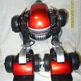 Отдается в дар Робот-трансформер