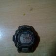 Отдается в дар Часы Casio G-shock