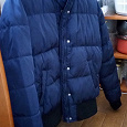 Отдается в дар Куртка короткая утепленная размер М