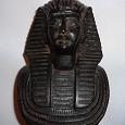 Отдается в дар Статуэтка из Египта «Фараон»