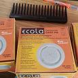 Отдается в дар Ecola ультратонкий встраиваемый светильник GX53 H4