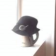 Отдается в дар Шляпка для аккуратной головки (до 54 см объем)