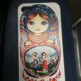 Отдается в дар Чехол iphone 4s