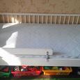Отдается в дар Кровать детская Ikea «gulliver»