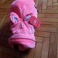 Отдается в дар Свинья мягкая игрушка символ года