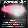 Отдается в дар Виниловая пластинка «Hotrocks»