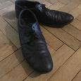 Отдается в дар Туфли мужские 45 размер