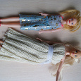 Отдается в дар Две куклы
