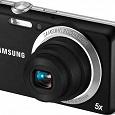 Отдается в дар Фотоаппарат Samsung PL20 Б/У