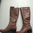 Отдается в дар Женская обувь на размер 38