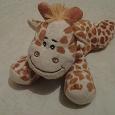Отдается в дар Игрушка: жираф- антистресс