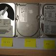 Отдается в дар HDD (жесткие диски) — древние IDE