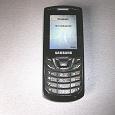 Отдается в дар Телефон Samsung GT — C3200. С камерой.