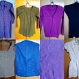 Отдается в дар Летняя одежда женская XS