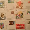 Отдается в дар Почтовые карточки СССР