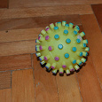 Отдается в дар Мяч для собаки