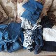 Отдается в дар Одежда для мальчика 140-146
