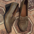 Отдается в дар Женская обувь 39