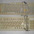 Отдается в дар Клавиатуры компьютерные