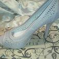 Отдается в дар Туфли женские летние Ronzo 38 размер