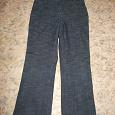 Отдается в дар Брюки (джинсы) женские, размер 44-46, с лайкрой