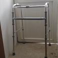 Отдается в дар Переставные ходунки для инвалидов или пожилых