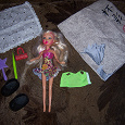 Отдается в дар Кукла и кукольное