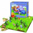 Отдается в дар детская настольная игра «Винни и Слонотоп»
