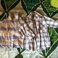 Отдается в дар рубашки на мальчика лет 3х-4-х