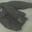 Отдается в дар Куртка мужская 54-56