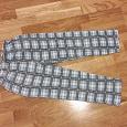 Отдается в дар пижамные брюки на рост 130-140см