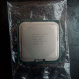 Отдается в дар Процессор Intel Xeon E5440 с модом под LGA 775.