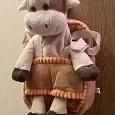 Отдается в дар Рюкзак детский (игрушка)