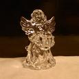 Отдается в дар Подсвечник «Ангел»